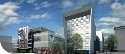 Hôpital Européen La Roseraie